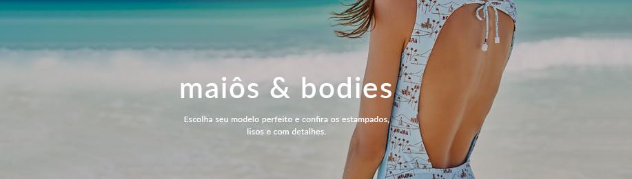 Maiôs & Bodies