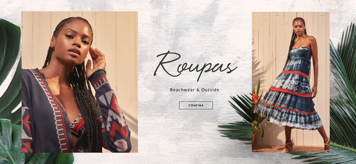Banner Roupas