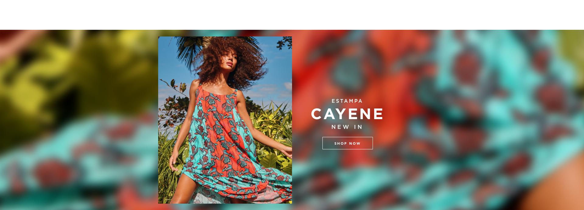 Cayene